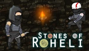 Stones of Reheli Development – Water Physics