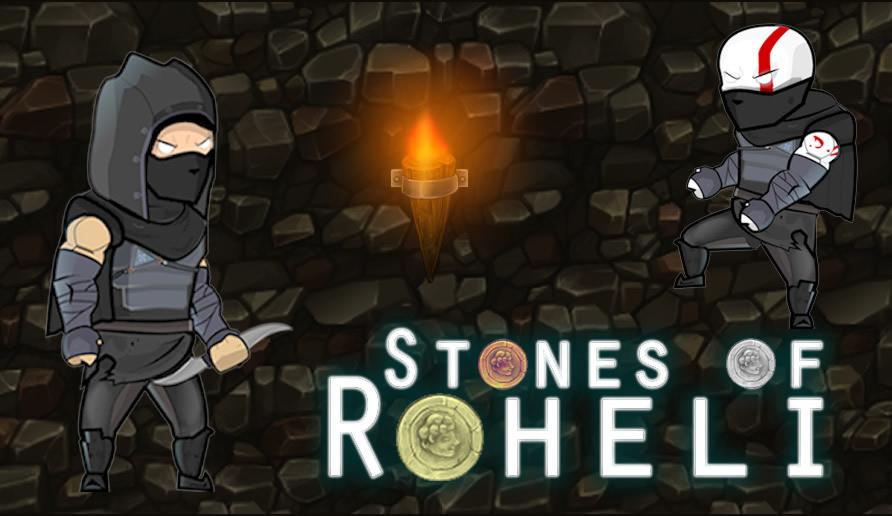 Stones of Rotheli