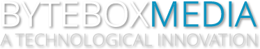 ByteBox Media Logo