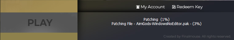 Game Patch Integration